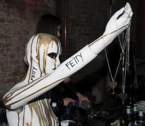 Fetty Mannequin