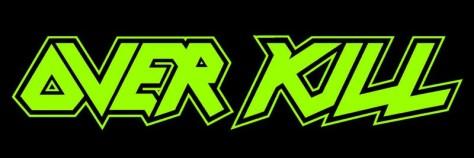 Logo - Overkill