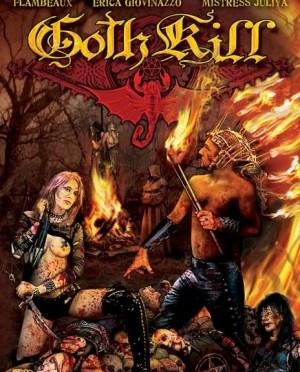 "Film Review: ""Gothkill"" (Satanic Special Edition)"