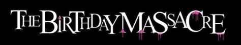 Logo - Birthday Massacre