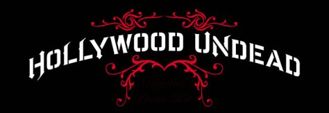 Logo - Hollywood Undead