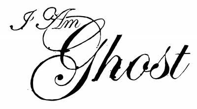 Logo - I Am Ghost