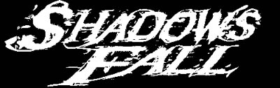 Logo - Shadows Fall