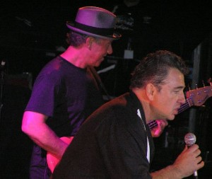 Jocko Marcellino & Stu Cook