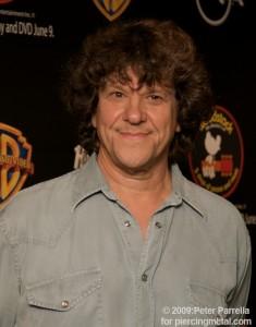 Michael Lang (Woodstock Producer)