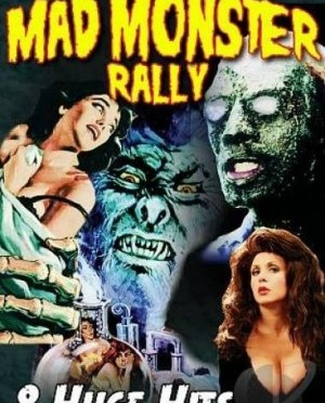 "Film Review: ""Mad Monster Rally"" Boxed Set with Morella"