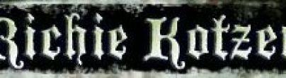 Logo - Richie Kotzen