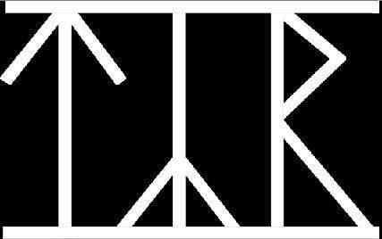Logo - Tyr