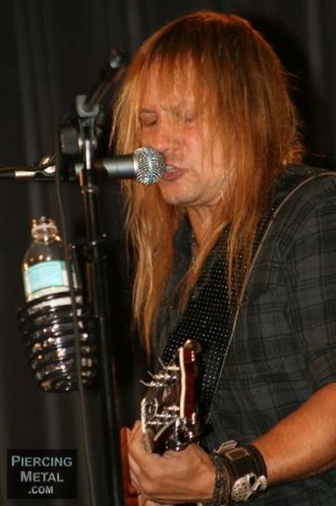 chris caffery, chris caffery concert photos
