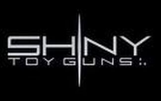 Logo - Shiny Toy Guns