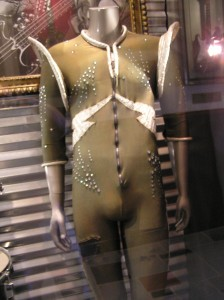 """Ace Frehly """"Space Ace"""" Costume 1975"""