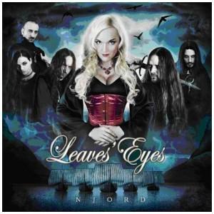 """""""Njord"""" by Leaves' Eyes"""