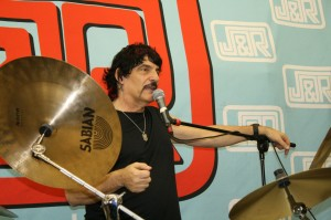 Carmine Appice Takes Some Questions