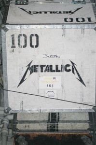 Metallica To Go
