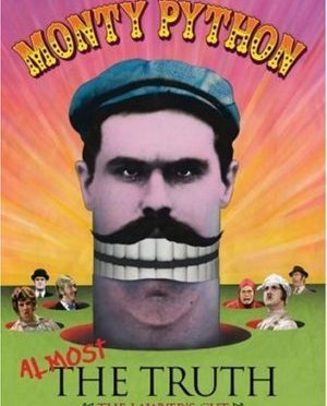 "Monty Python: ""Almost The Truth – The Lawyer's Cut"" [DVD]"