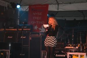 Miss Kym Johnson