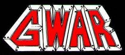 Logo - GWAR