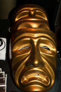 The Masks Of Pui