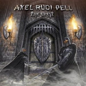 """""""The Crest"""" by Axel Rudi Pell"""
