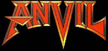 Logo - Anvil 2