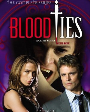 "Lifetime Television's ""Blood Ties"" – The Complete Series"