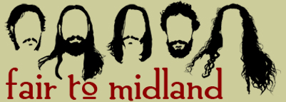 Logo - Fair To Midland