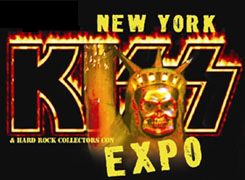 kiss expo