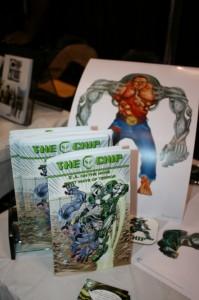 ny comic con, ny comic con 2010