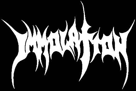 immolation logo