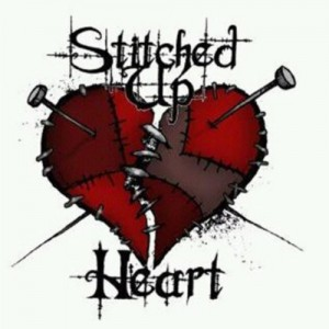 """""""E.P"""" by Stitched Up Heart"""
