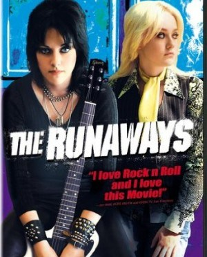"Film Review: ""The Runaways"" (2010)"