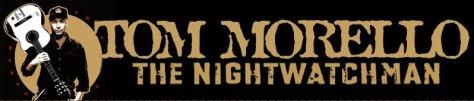 Logo - Tom Morello