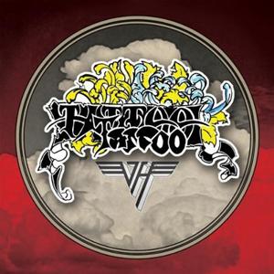 """""""Tattoo"""" (Single) by Van Halen"""