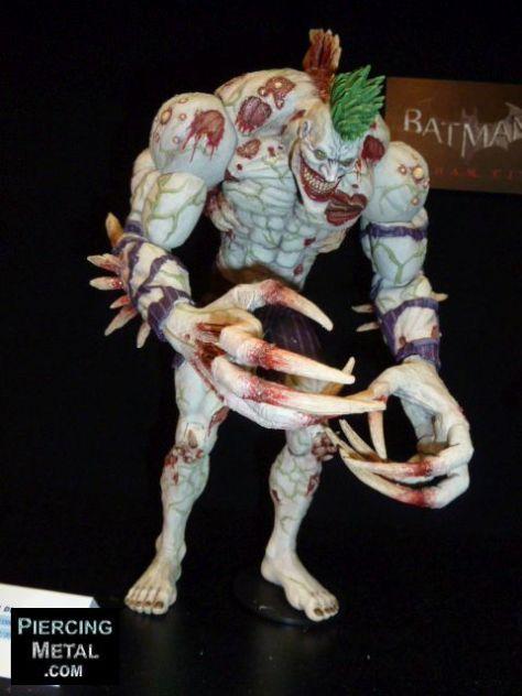 dc direct, toy fair 2012