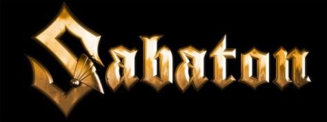 Logo - Sabaton