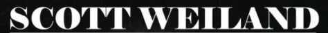 Logo - Scott Weiland