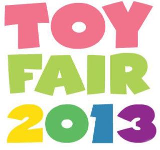 PiercingMetal Goes To Toy Fair 2013: Diamond Select Toys
