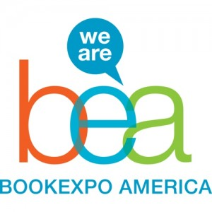 PiercingMetal Goes To Book Expo America 2013: Part 1 (5/30/2013)