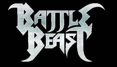 battle beast logo