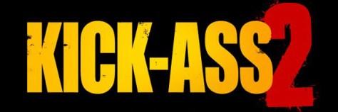 kick-ass 2 movie logo
