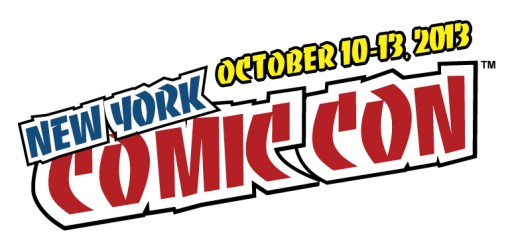 PiercingMetal Goes To NY Comic Con 2013: Day 3 – Part 4