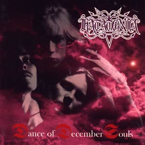 """Katatonia's """"Dance Of December Souls"""" Still Solemn After All These Years (12/14/93-12/14/13)"""