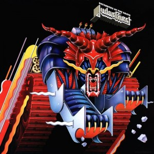 """Judas Priests """"Defenders Of The Faith"""" Is 30 Years Old (1984-2014)"""