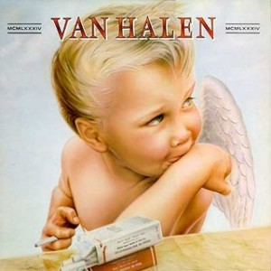 "Van Halen's ""1984"": Big Brother's Still Watching @ 30 Years (1984-2014)"