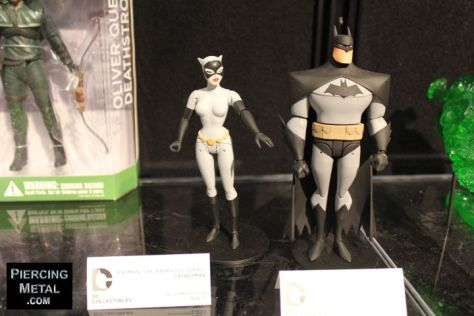 dc direct, toy fair, toy fair 2014