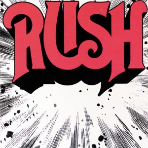 "Rush Celebrates The 40th Anniversary Of ""Rush"" (1974-2014)"