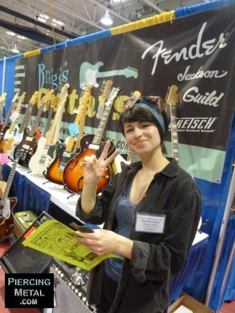 ny guitar expo, ny guitar expo 2014