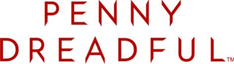 penny dreadful tv logo