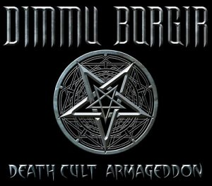 Dimmu Borgir @ L'Amour Brooklyn (12/12/2003)