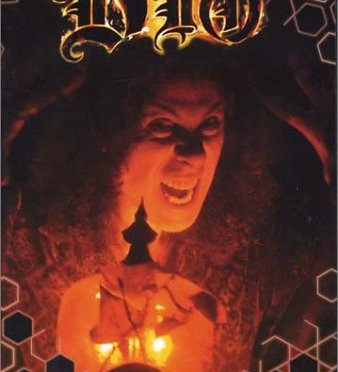 """Evil Or Divine: Live In NYC"" [DVD] by Dio"